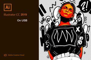 Adobe Illustrator CC 2019 for Sale in Calumet City, IL