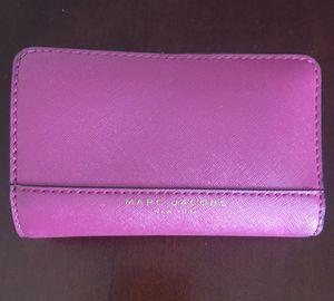 Marc Jacobs wallet usada en buenas condiciones for Sale in Anaheim, CA