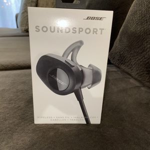 Bose Wireless Headphones for Sale in Lake Forest, CA