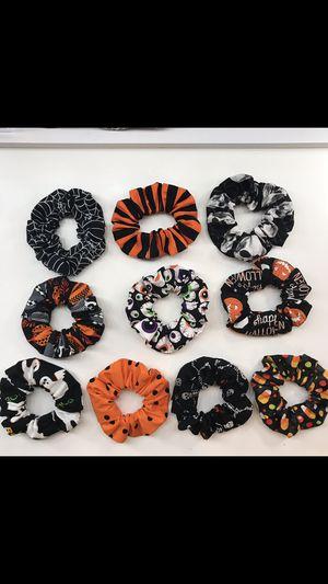 Spooky Scrunchies for Sale in Houston, TX