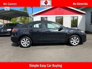 2013 Mazda Mazda3 for Sale in Portland, OR