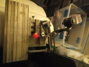 New Hemes Engravograph Engraving Machine w/accessories for Sale in Tracy, CA