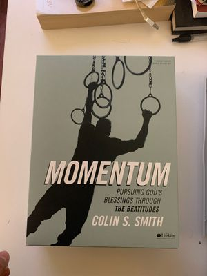 Momentum bible study Kit for Sale in El Paso, TX