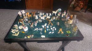 Vintage Miniature Figurines for Sale in Puyallup, WA