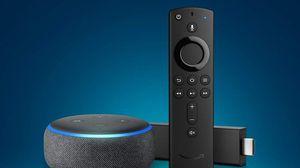 Unlock amazon fire tv 4k bundle for Sale in Boynton Beach, FL