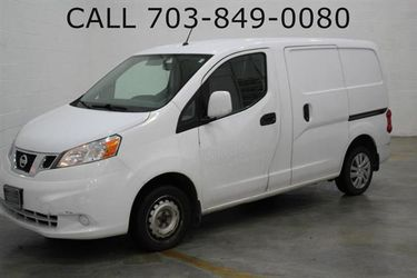 2017 Nissan Nv200 Compact Cargo for Sale in Fairfax,  VA