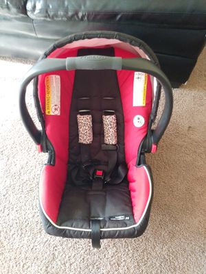 Graco infant car seat for Sale in Seattle, WA