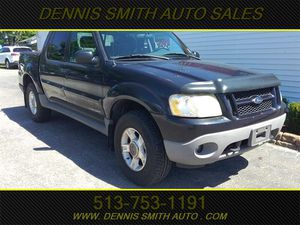 2001 Ford Explorer Sport Trac for Sale in Amelia, OH