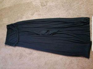 Large black sundress for Sale in Houston, TX