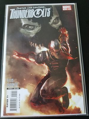Thunderbolts #111 for Sale in Tracy, CA