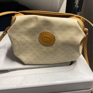 Vintage Gucci Body Bag for Sale in Glendale, AZ
