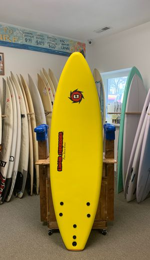 New - 6' Soft Top Surfboard for Sale in Virginia Beach, VA