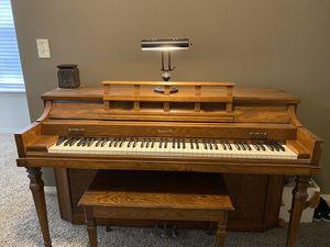 Upright Baldwin Piano for Sale in Tulsa, OK
