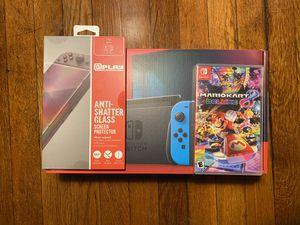 ⭐️ Nintendo Switch Bundle ⭐️ for Sale in Boston, MA