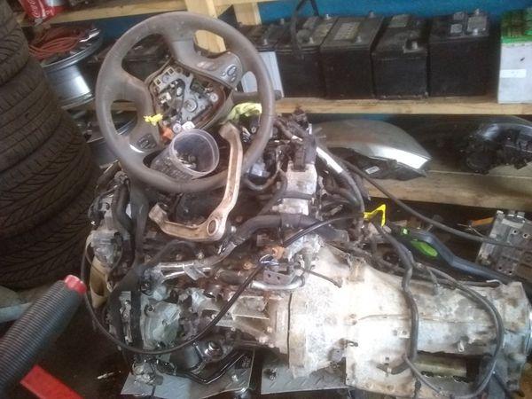 ***2011-13 Infiniti m37x m56 parts ***