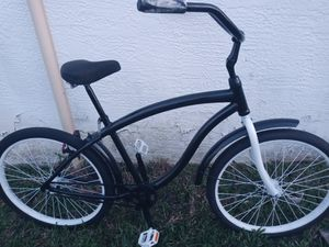 Mens beach cruiser for Sale in Clearwater, FL