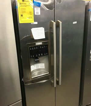 NEW Electrolux Stainless Steel Counter Depth Refrigerator for Sale in Gilbert, AZ