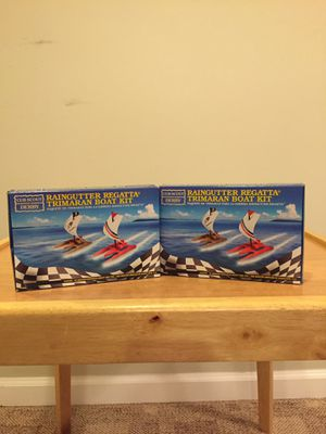 Raingutter Regatta Sailboats for Sale in Woodbridge, VA