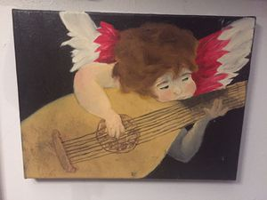 Angel painting for Sale in Norcross, GA