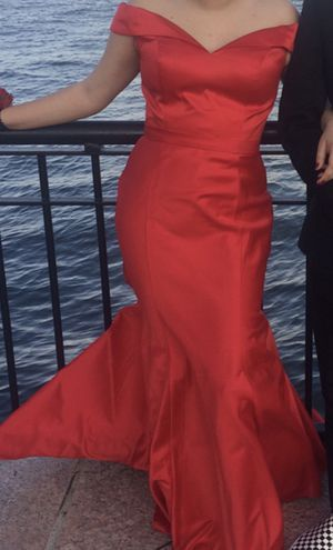 PROM DRESS for Sale in Everett, MA