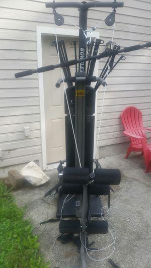 bowflex for Sale in Federal Way, WA