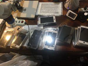 iPhone screen replacement for Sale in Chula Vista, CA