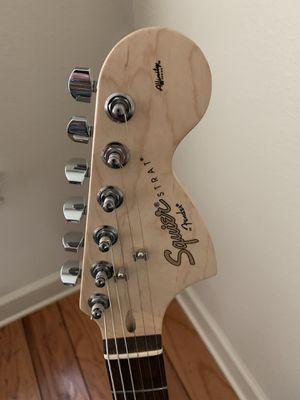 Fender Squier Strat for Sale in Meridian, ID