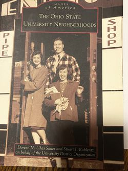 Ohio state Neighborhoods Book for Sale in Columbus,  OH