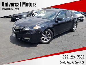 2012 Acura TL for Sale in Pomona, CA
