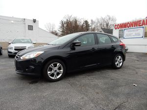 2013 Ford Focus SE Hatchback for Sale in Lowell, MA