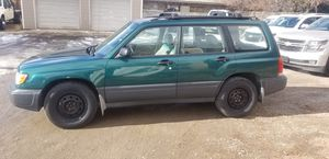 1999 Subaru Forester for Sale in Orem, UT