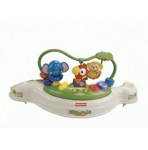 Fisher-price Rainforest™ Jumperoo™ - Used(Looks New) for Sale in Pleasanton, CA