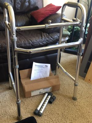 Ivacare walker for Sale in Canonsburg, PA