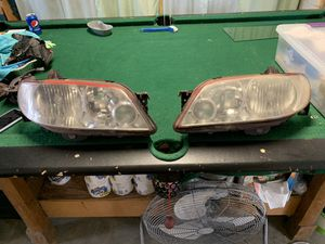 Original mazda protege5 headlights for Sale in Palm Bay, FL