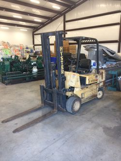 Hyster 60 forklift for Sale in Oregon City,  OR