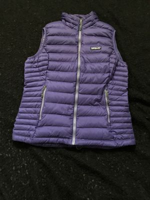 New Patagonia Vest size Medium for Sale in Antioch, CA
