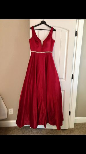 DANCING QUEEN DRESS( prom/Wedding/ holiday etc) for Sale in Winder, GA