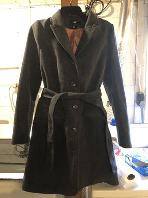 HM size 8 peacoat women for Sale in Alexandria, VA