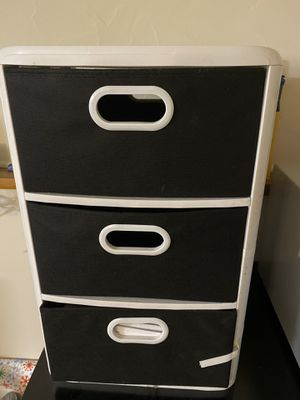 Plastic Drawers for Sale in Fort Washington, MD