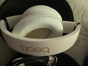 special edition: Dr Dre Beats Studio Wireless 3 for Sale in Anaheim, CA
