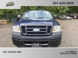 2008 Ford F150 Regular Cab for Sale in Garfield, NJ