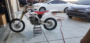 CRF 450R for Sale in Victorville, CA