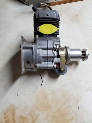 Rc Airplane Engine 2 stoke GAS for Sale in Sacramento, CA