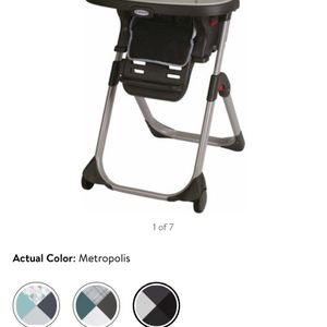 Greco High Chair Duo Diner for Sale in Middlebury, CT