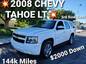 2008 CHEVY TAHOE LT for Sale in Las Vegas, NV