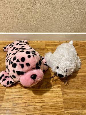 Seal Stuffed Animals for Sale in Sonoma, CA
