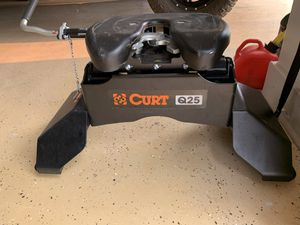Curt Q25 for Ford Puck System for Sale in Buckeye, AZ
