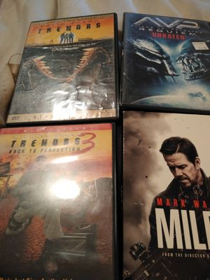 Movies for Sale in Vancouver, WA