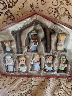 Nativity Set for Sale in Lorena,  TX