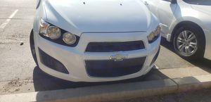 CHEVY SONIC LT.. for Sale in Tolleson, AZ